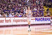 DESCRIZIONE : Venezia Lega A 2014-15 Semifinale Gara 7 Umana Venezia - Grissin Bon Reggio Emilia  <br /> GIOCATORE : Amedeo Della Valle <br /> CATEGORIA : esultanza mani <br /> SQUADRA : Grissin Bon Reggio Emilia <br /> EVENTO : Campionato Lega A 2014-2015 <br /> GARA : Semifinale Gara 7 Umana Venezia - Grissin Bon Reggio Emilia <br /> DATA : 11/06/2015<br /> SPORT : Pallacanestro <br /> AUTORE : Agenzia Ciamillo-Castoria/GiulioCiamillo<br /> Galleria : Lega Basket A 2014-2015  <br /> Fotonotizia : Venezia Lega A 2014-15 Semifinale Gara 7 Umana Venezia - Grissin Bon Reggio Emilia