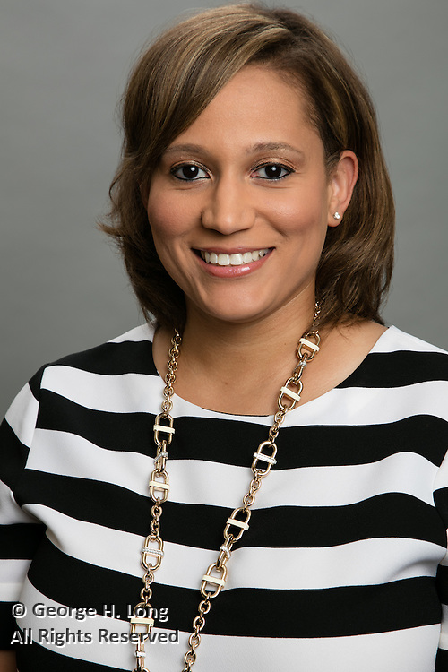 Business Council of New Orleans & the River Region Director of Operations Brittany Major