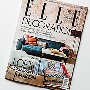 Elle Decoration Interior magazine photography by Piotr Gesicki