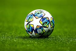 UEFA Champions League Matchball - Rogan/JMP - 01/10/2019 - FOOTBALL - Tottenham Hotspur Stadium - London, England - Tottenham Hotspur v Bayern Munich - UEFA Champions League Group B.