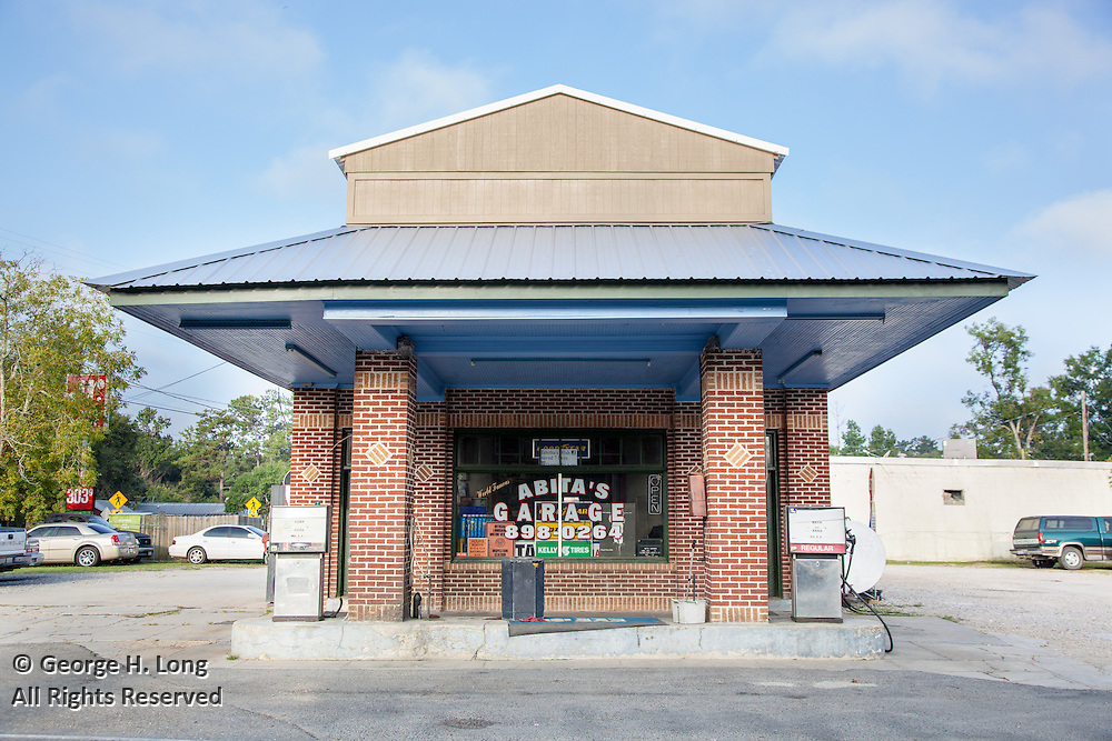 Abita's Garage