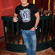 NLD/Amsterdam/20111201- Presentatie Tatjana Simic kalender, Gerard Joling
