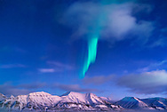 """There are so many adjectives I could use to describe the Northern Lights. But all of them would look pathetic comparing to the epic classical Roman report from 77 CE. It described the phenomena as """"yawning"""" of the sky, accompanied by blood an fire falling to earth."""