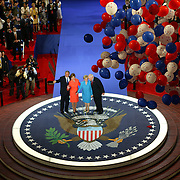 Republican National Convention, New York