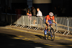 Tour Series - Canary Wharf