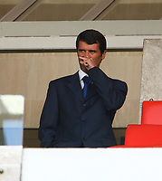 Photo: Andrew Unwin.<br /> Sunderland v West Bromwich Albion. Coca Cola Championship. 28/08/2006.<br /> Sunderland's new manager, Roy Keane.