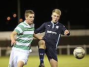 Josh Skelly  - Dundee v Celtic - SPFL 20s Development League at Gayfield<br /> <br />  - &copy; David Young - www.davidyoungphoto.co.uk - email: davidyoungphoto@gmail.com