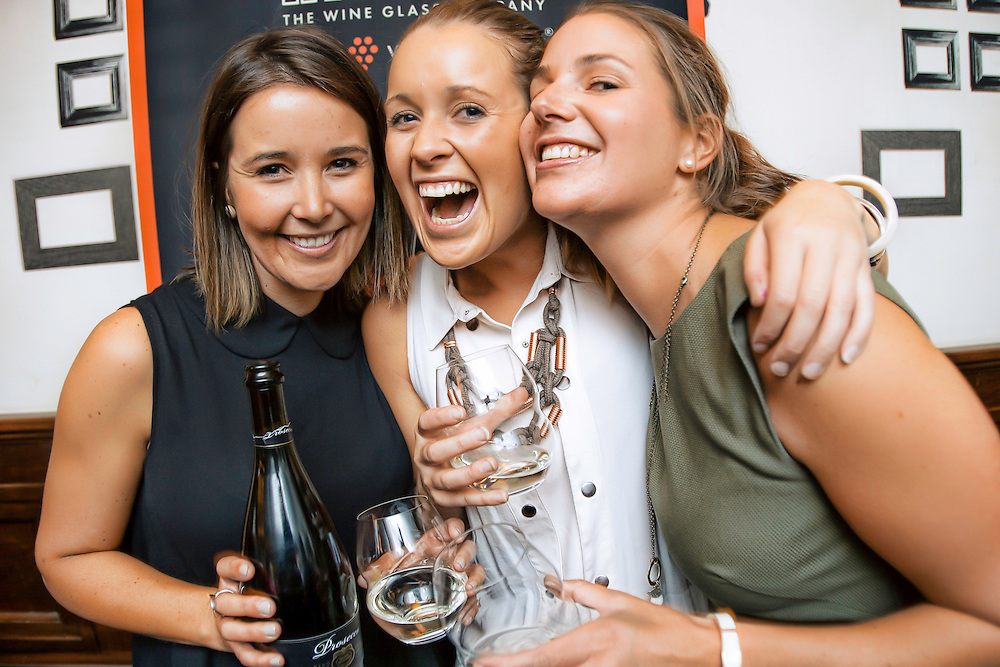 UNLEASHED - The Next Genners of Australias First Family of Wines.  Left to right, Caroline Brown, Emma Brown, and Katherine Brown.  Photo By Craig Sillitoe This photograph can be used for non commercial uses with attribution. Credit: Craig Sillitoe Photography / http://www.csillitoe.com<br />