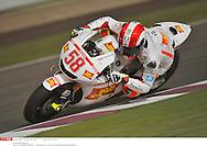 MARCO SIMONCELLI ITA ..SAN CARLO HONDA GRESINI..HONDA..MotoGP Grand Prix Qatar 2010 (Circuit Losail) ..11.04.2010..PSP/LUKASZ SWIDEREK *** Local Caption *** simoncelli (marco)