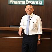 Raw NEF PharmaEssentia  Dr. Lin Ko Chung