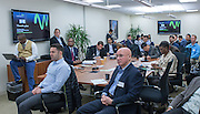 MCC Technology and Innovation Committee hosted a networking event with short presentations by MCC members working in the technology sector. Presenters included Jay Nosenchuk, Windstream, who updated the audience on their businesse, the hottest technology trends and important innovations. The event was held at WithumSmith+Brown in New York.
