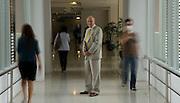 Hospital executive, Bangkok, Thailand
