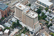 Aerial photos as a documentation tool in the construction business