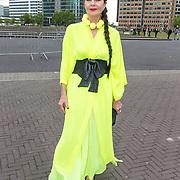 NLD/Amsterdam/20190525 - AmsterdamDiner 2019, Ans Markus