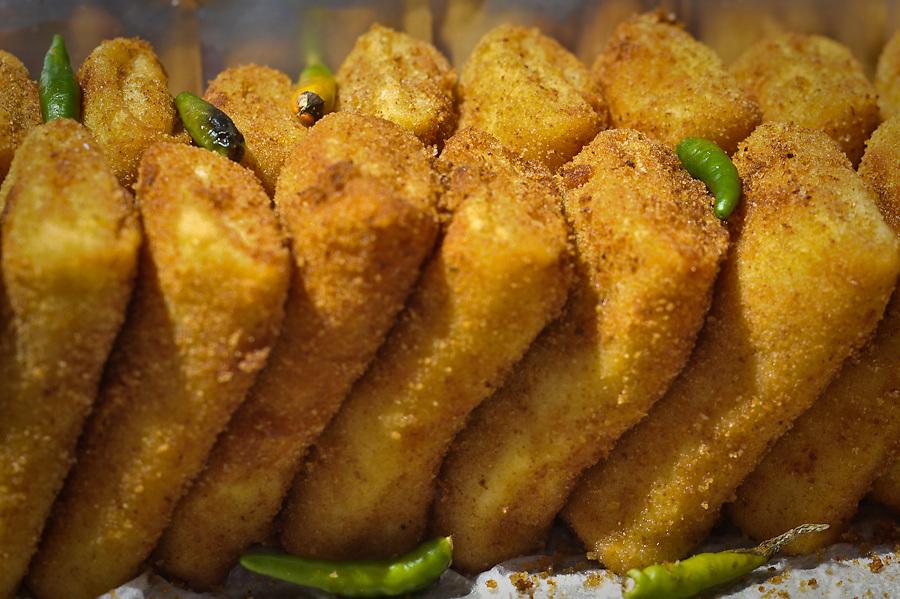Indonesian Food Bazaar, Risoles Ayam