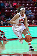 2016-17 Illinois State Redbirds Women's basketball photos