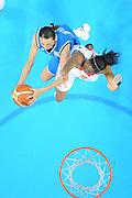 DESCRIZIONE : Riga Latvia Lettonia Eurobasket Women 2009 Quarter Final Spagna Italia Spain Italy<br /> GIOCATORE : Laura Macchi<br /> SQUADRA : Italia Italy<br /> EVENTO : Eurobasket Women 2009 Campionati Europei Donne 2009 <br /> GARA : Spagna Italia Spain Italy<br /> DATA : 17/06/2009 <br /> CATEGORIA : special super tiro<br /> SPORT : Pallacanestro <br /> AUTORE : Agenzia Ciamillo-Castoria/M.Marchi<br /> Galleria : Eurobasket Women 2009 <br /> Fotonotizia : Riga Latvia Lettonia Eurobasket Women 2009 Quarter Final Spagna Italia Spain Italy<br /> Predefinita :