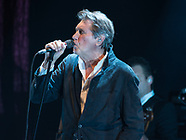 Bryan Ferry Edinburgh 2018