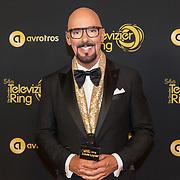 NLD/Amsterdam/20191009 - Uitreiking Gouden Televizier Ring Gala 2019, Maik de Boer