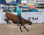 Cow Riding