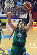 DESCRIZIONE : Biella Lega A 2011-12 Angelico Biella Montepaschi Siena<br /> GIOCATORE : Andrea Michelori<br /> SQUADRA :  Montepaschi Siena<br /> EVENTO : Campionato Lega A 2011-2012 <br /> GARA : Angelico Biella  Montepaschi Siena<br /> DATA : 30/10/2011<br /> CATEGORIA : Penetrazione Tiro<br /> SPORT : Pallacanestro <br /> AUTORE : Agenzia Ciamillo-Castoria/ L.Goria<br /> Galleria : Lega Basket A 2011-2012  <br /> Fotonotizia : Biella Lega A 2011-12 Angelico Biella Montepaschi Siena<br /> Predefinita :