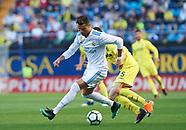 Villarreal v Real Madrid - 19 May 2018