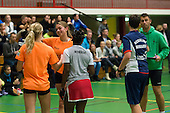 One Wall Handball - Langeberg - EDTL Dutch Open 2015