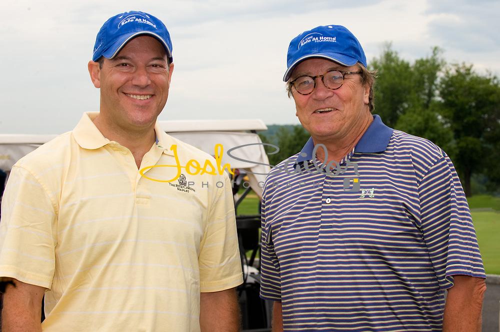 Ari Fleischer & Steve Kroft