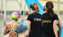 Coaches/Entra&icirc;neurs: Sara Ogilvie, Kristina Anagnosti<br />