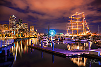 Seattle Waterfront / Limited Edition