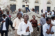 Haiti Earthquake: Six Months Later