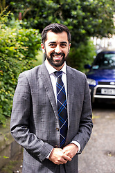 Pictured: Humza Yousaf<br /> <br /> Transport Minister Humza Yousaf launched the second phase of Switched on Scotland when he visited J &amp; E Shepherd Chartered Surveyors today.  During the visit Mr Yousaf saw how the business is benefiting from adopting electric vehicles via the Low Carbon Transport Loan Fund, as he announced an additional GBP8.2 million to support the purchase of low-carbon vehicles. <br /> <br /> Ger Harley | EEm 13 June  2017