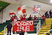 DESCRIZIONE : Avellino Lega A 2014-15 Sidigas Avellino Consultinvest Pesaro<br /> GIOCATORE : tifosi Consultinvest Pesaro<br /> CATEGORIA : tifosi<br /> SQUADRA : Consultinvest Pesaro<br /> EVENTO : Campionato Lega A 2014-2015<br /> GARA : Sidigas Avellino Consultinvest Pesaro<br /> DATA : 26/10/2014<br /> SPORT : Pallacanestro <br /> AUTORE : Agenzia Ciamillo-Castoria/A. De Lise<br /> Galleria : Lega Basket A 2014-2015 <br /> Fotonotizia : Avellino Lega A 2014-15 Sidigas Avellino Consultinvest Pesaro