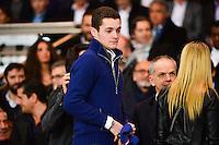Louis SARKOZY  - 08.04.2015 - Paris Saint Germain / Saint Etienne - 1/2Finale Coupe de France<br />Photo : WinterPress / Icon Sport
