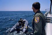 California Fish and Game, Fish and Game, Fish and Game, Fish and Game Officers, Fish and Game Warden, Game Warden, Monterey Bay, Pacific Ocean, Ocean, Monterey, California