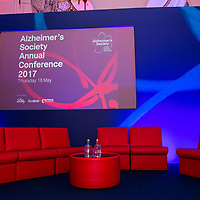 Alzheimers Society;<br /> Annual Conference 2017;<br /> Connaught Rooms, Gt Queen St, WC2B<br /> 18th May 2017.<br /> <br /> © Pete Jones<br /> pete@pjproductions.co.uk