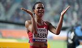 Track and Field-IAAF World Athletics Championships-Oct 3, 2019