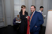 INDIA JANE BIRLEY; ADAM BRAY, Launch of Stephanie Theobald's book' A Partial Indulgence'  drinks provided by Ruinart champage nd Snow Queen vodka. The Artesian at the Langham, 1c Portland Place, Regent Street, London W1