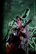 Jonsi performs in support of his new album Go at Terminal 5, NYC. May 9, 2010. Copyright © 2010 Matt Eisman. All Rights Reserved.
