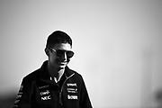 June 8-11, 2017: Canadian Grand Prix. Esteban Ocon (FRA), Sahara Force India, VJM10