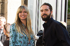 Heidi Klum Secretly Married To Tom Kaulitz - 12 July 2019