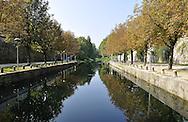 Fall in Klagenfurt