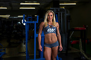 Monika Malkowska - Optimum Nutrition