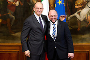 Prime Minister meets President of European Parliament