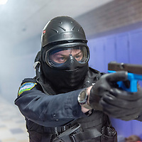 2018-Active Shooter Drill