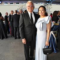Bob and Jane Clark