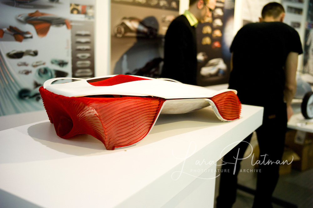 RCA Audi project pre show