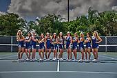 2015 FAU Tennis