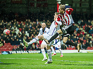 Brentford v Walsall - FA Cup 3rd round - 09/01/2016