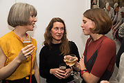Opening of the Martin Parr Foundation party,  Martin Parr Foundation, 316 Paintworks, Bristol, BS4 3 EH  20 October 2017